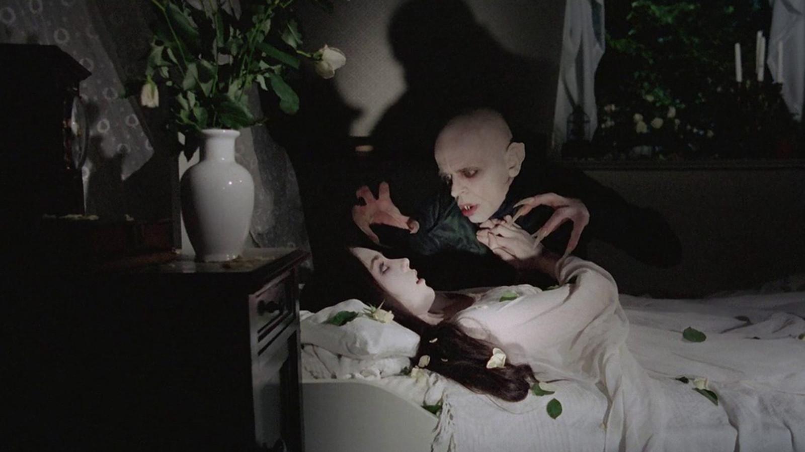 Resultado de imagem para Nosferatu - O Vampiro da Noite, de Werner Herzog (Alemanha, 1979