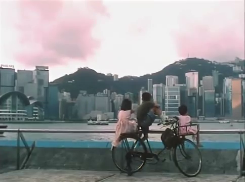 Little Cheung (2000)